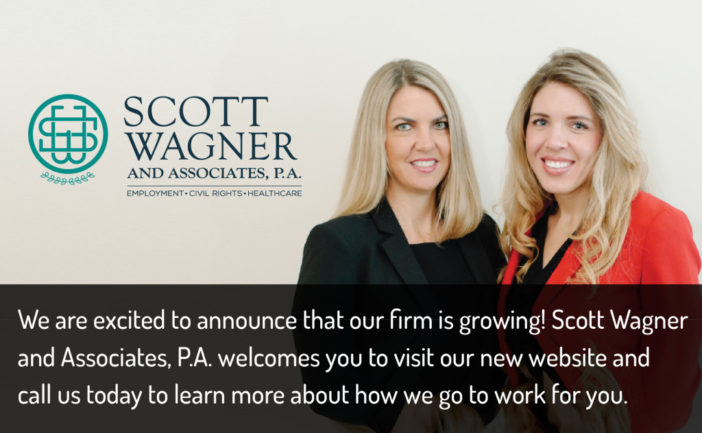 Scott Wagner Launch