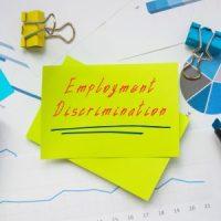 EmploymentDiscrimination